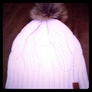 Accessories - Knitted winter hat